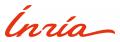 Institut National de Recherche en Informatique et en Automatique (INRIA)'s Logo