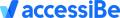 accessiBe's Logo