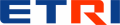 Electronics and Telecommunications Research Institute (ETRI)'s Logo