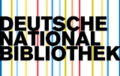 Deutsche Nationalbibliothek (DNB)'s Logo