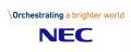 NEC Corporation's Logo