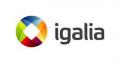 Igalia's Logo