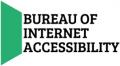 Bureau of Internet Accessibility's Logo