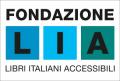 Fondazione LIA's Logo
